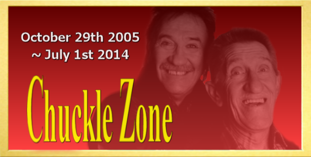 Chuckle Zone: A Chuckle Brothers Forum